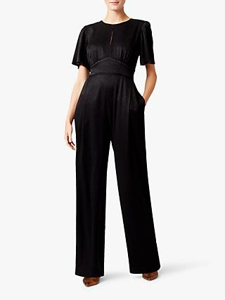 Hobbs Jennifer Jumpsuit, Black