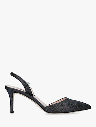 SJP by Sarah Jessica Parker Bliss Sling Back Court Shoes