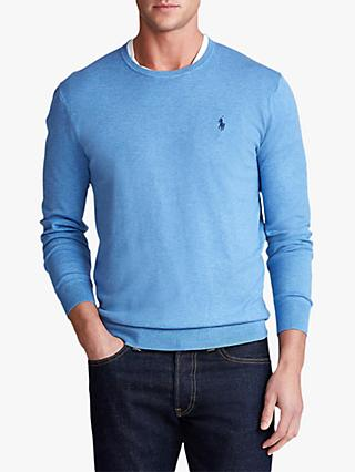 Polo Ralph Lauren Slim Fit Cotton Sweater