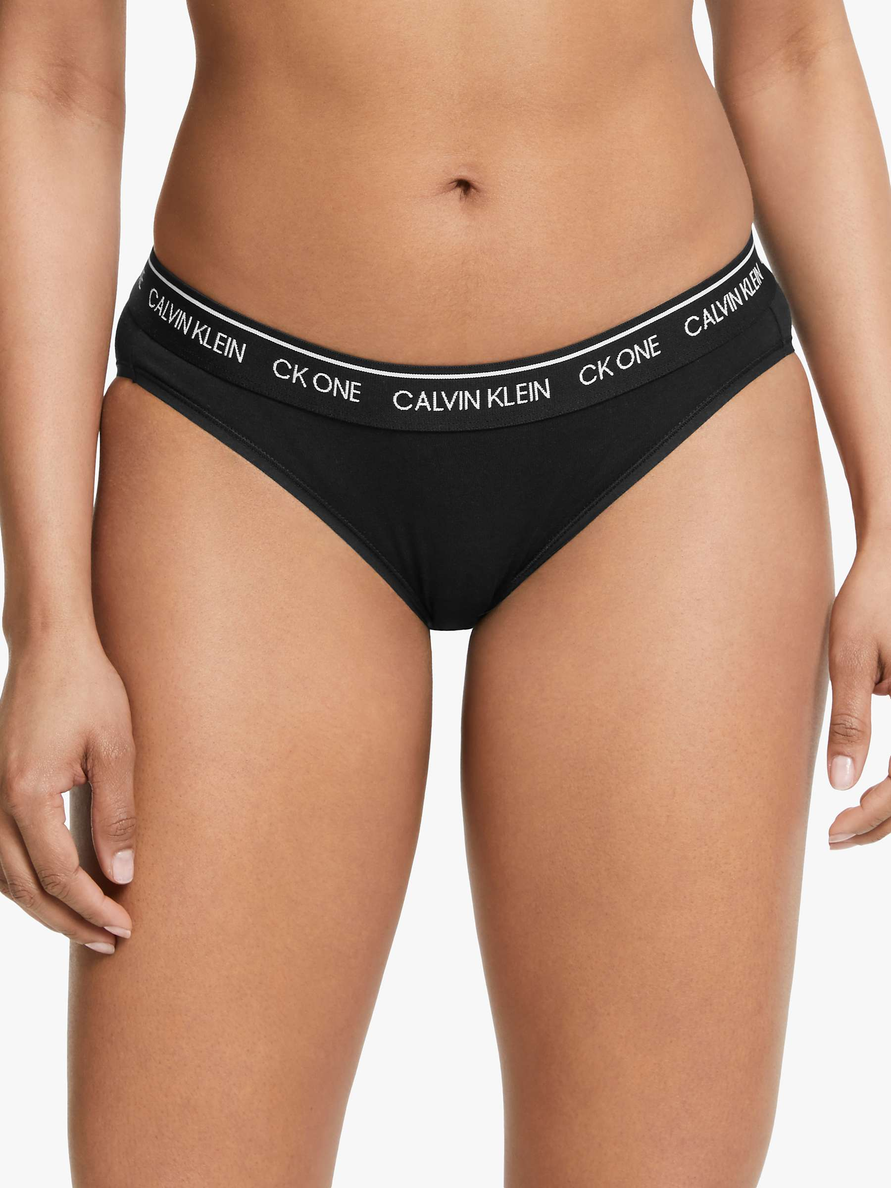 Calvin Klein Underwear CK One Logo