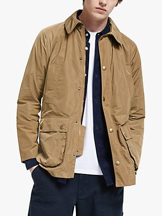 Barbour White Label Bedale Tech Casual Jacket