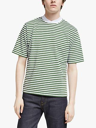 Barbour White Label Inver Stripe T-Shirt