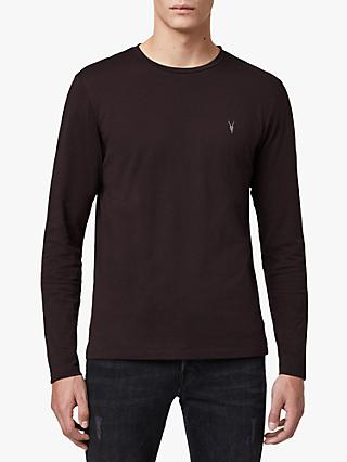 AllSaints Tonic Long Sleeve T-Shirt