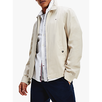 Tommy Hilfiger TH Flex Lightweight Jacket, Stone