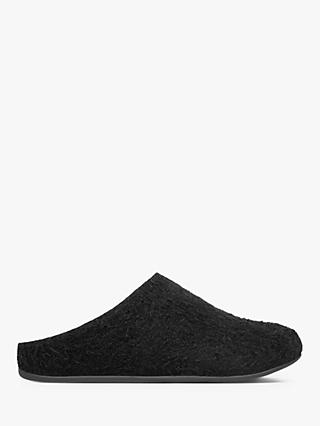 FitFlop Chrissie Textured Slippers