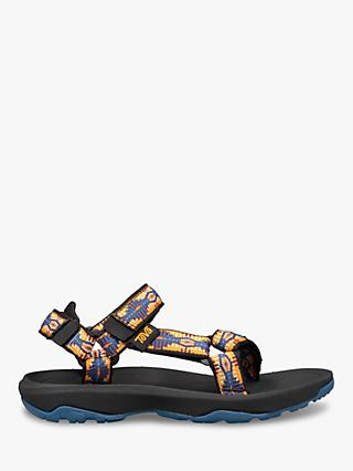 Teva Children's Hurricane XLT2 Riptape Sandals