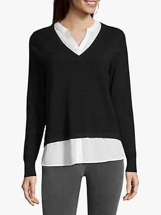 Betty Barclay Layered Jumper