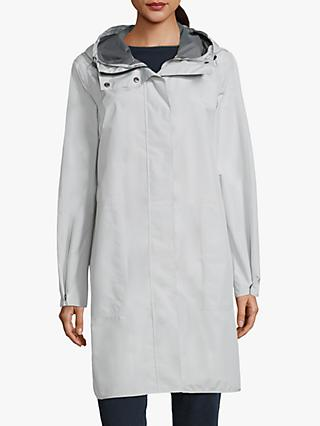 Betty Barclay Longline Waterproof Raincoat, Antarctica