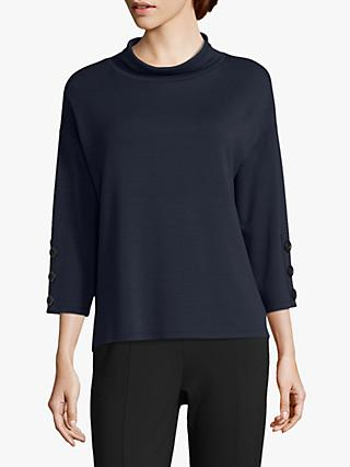 Betty Barclay Polo Neck Top