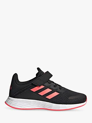 adidas Children's Duramo SL Riptape Running Shoes