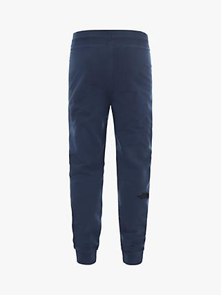 The North Face NSE Light Jogging Bottoms, Blue Wing Teal