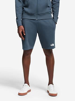 The North Face Standard Light Shorts, Blue Wing Teal