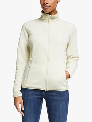 The North Face Glacier Full Zip Women's Fleece