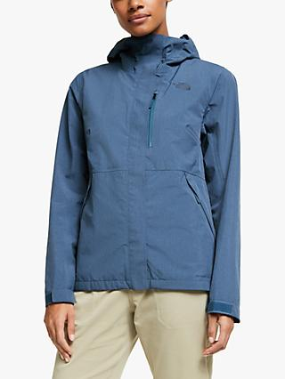 The North Face Dryzzle FUTURELIGHT™ Women's Waterproof Jacket