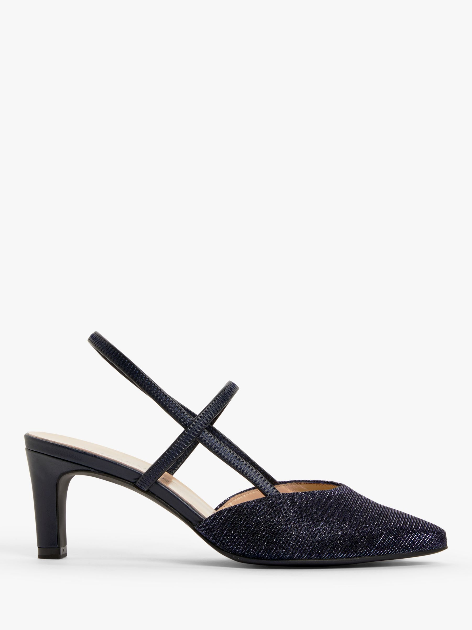 Peter Kaiser Peter Kaiser Mitty Slingback Court Shoes