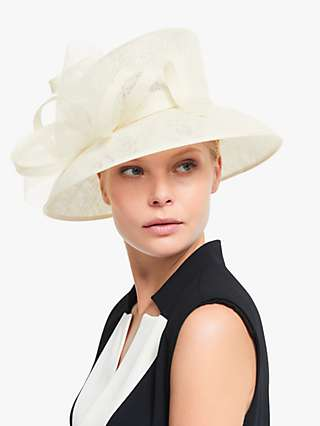 John Lewis & Partners Margo Loop Occasion Hat