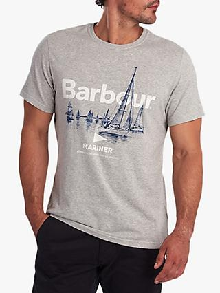 Barbour Stormforce Skiff Mariner T-Shirt