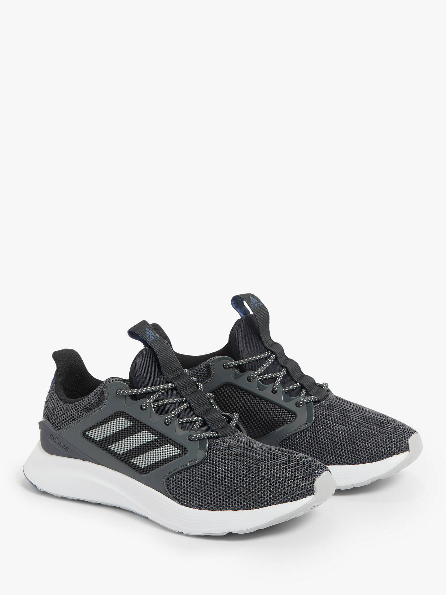 Cubo garra Disfraces  adidas Energy Falcon X Women's Running Shoes, Grey Six/Grey Two/Core Black  at John Lewis & Partners