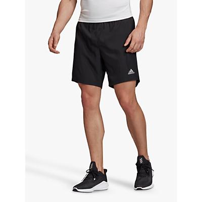 Product photo of Adidas run it running shorts black