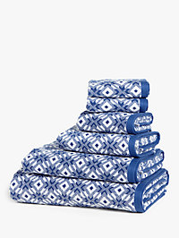 20% off selected Towels