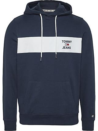 Tommy Jeans Essential Tommy Graphic Hoodie