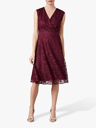 Phase Eight Ester Lace Dress