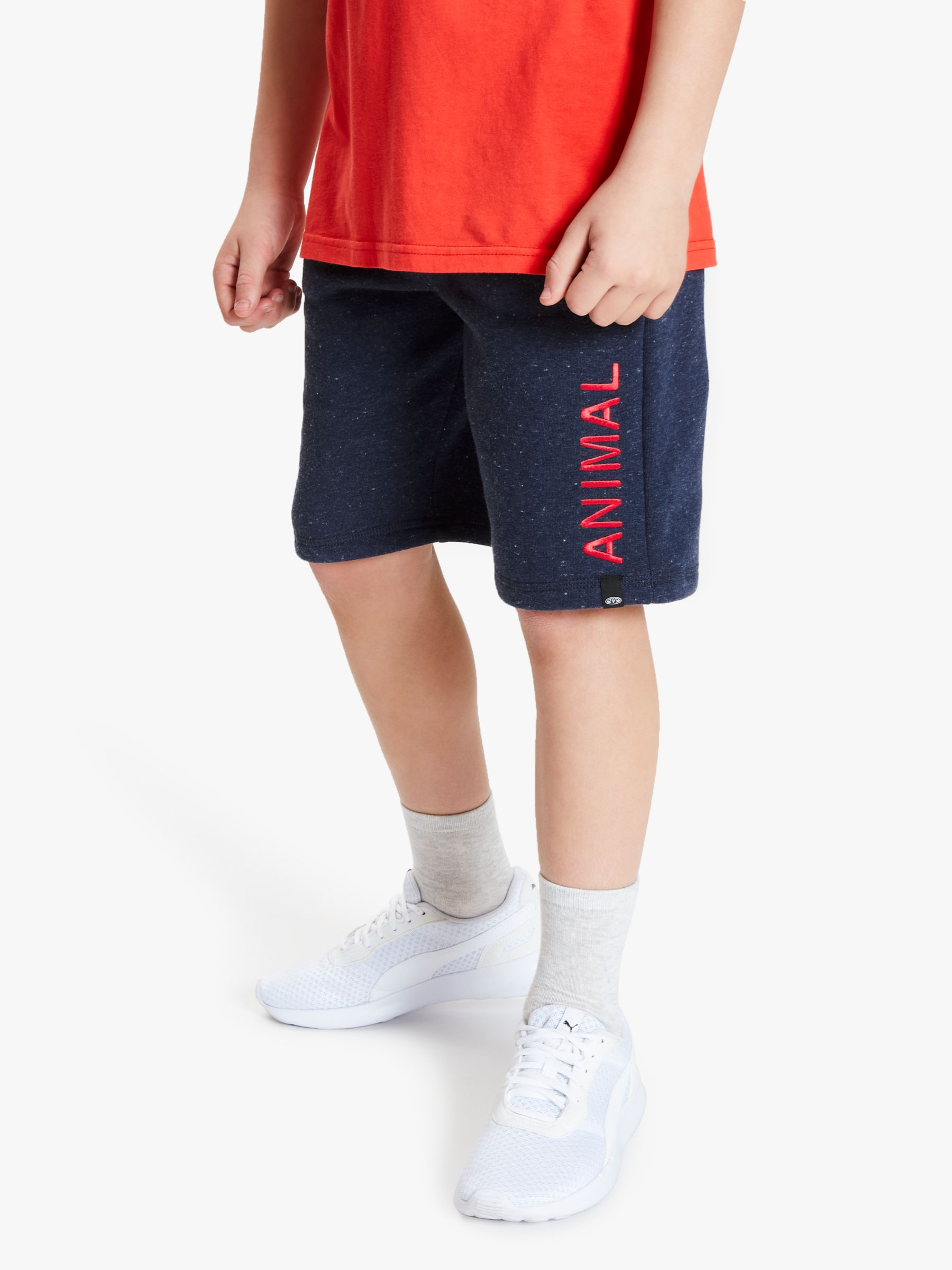 Animal Animal Boys' Cove Jogger Shorts