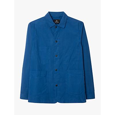 PS Paul Smith Railwayman Jacket, Blue