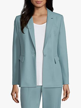 Betty & Co. Tailored Blazer, Arctic
