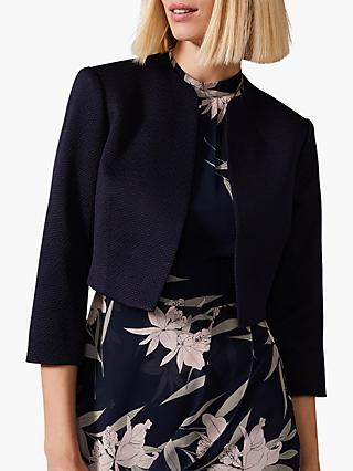 Phase Eight Karlee Textured Jacket