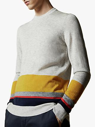 Ted Baker Host Stripe Jumper