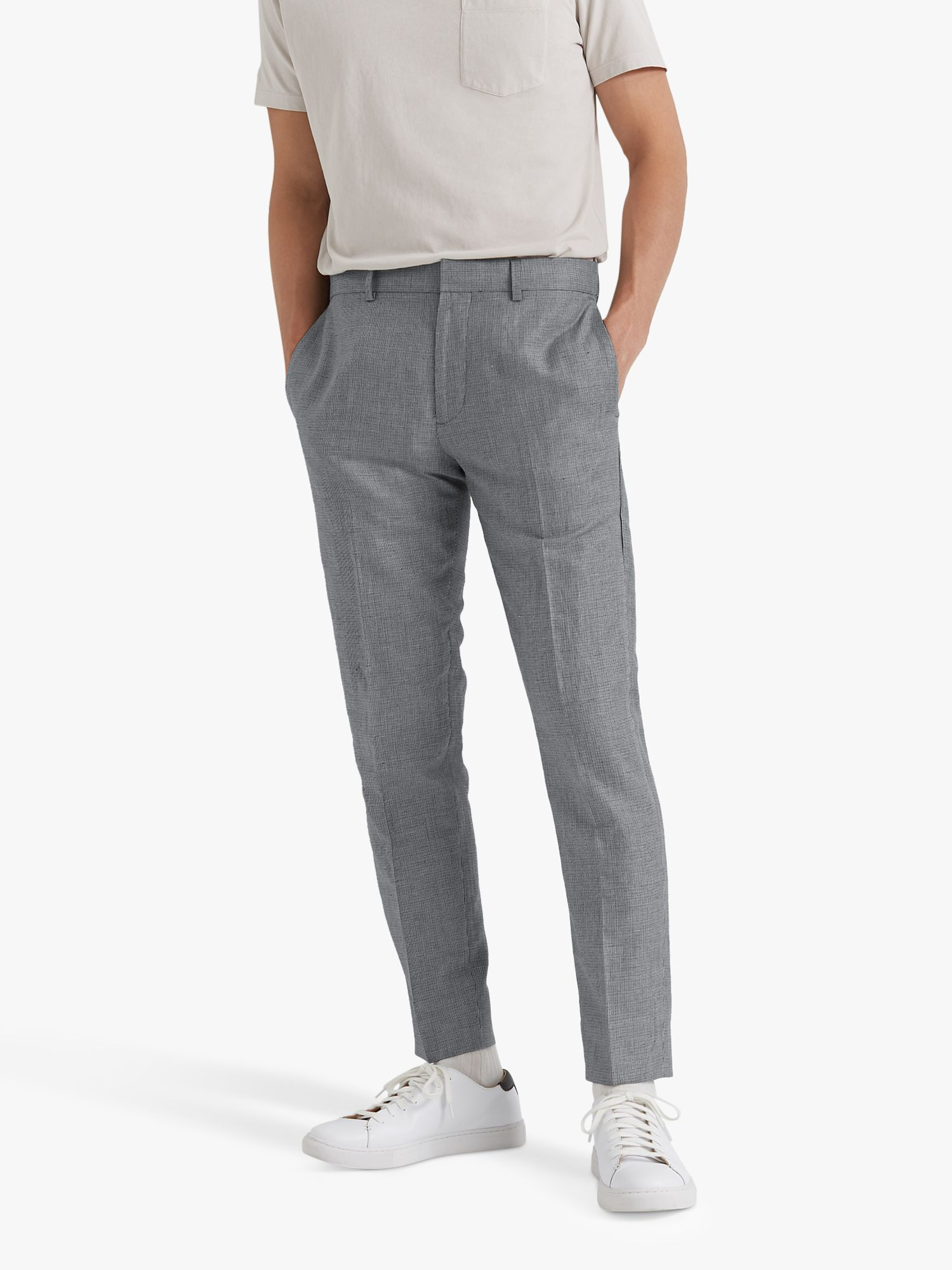 Carhartt WIP Club Monaco Sutton Trousers, Navy