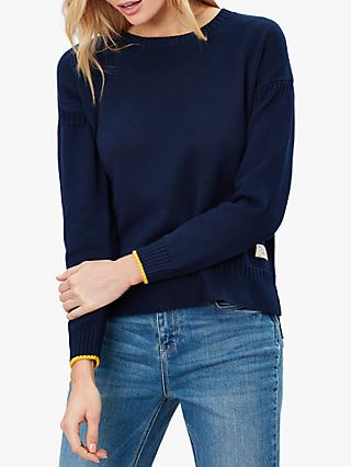 Joules Luciana Boxy Jumper