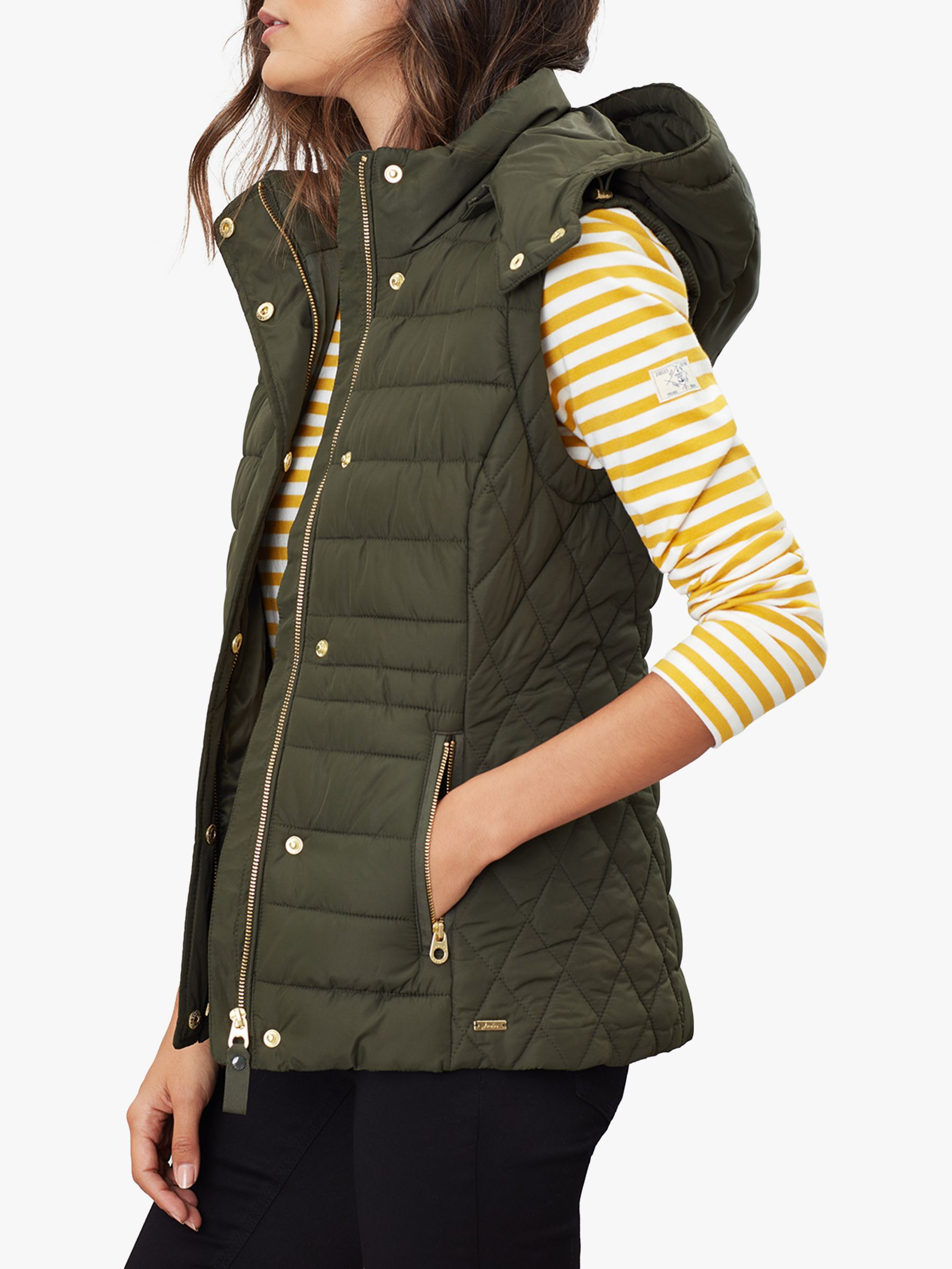 Joules Joules Padston Padded Gilet
