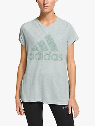 adidas Must Haves Winners Training Top