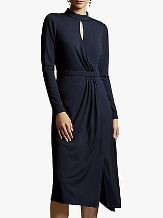 Ted Baker Astrrid Cut Out Detail Dress