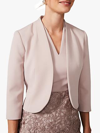 Phase Eight Taylor Jacket, Taupe