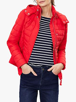 Joules Linden Short Coat