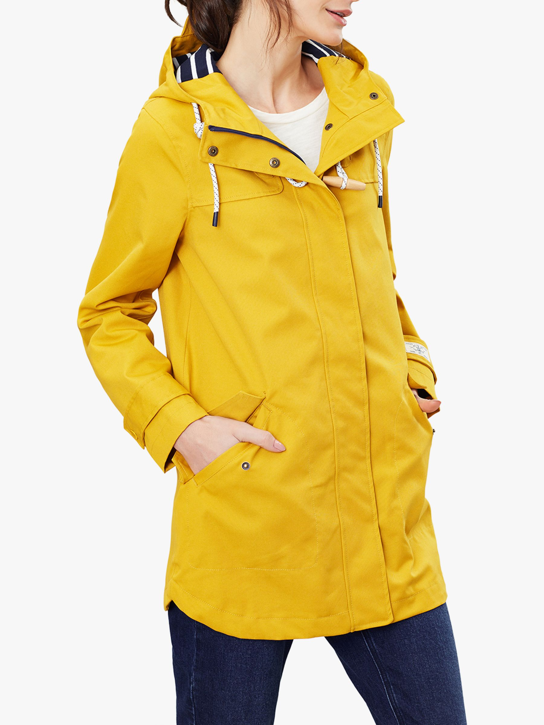 Coast Mid Waterproof Coat