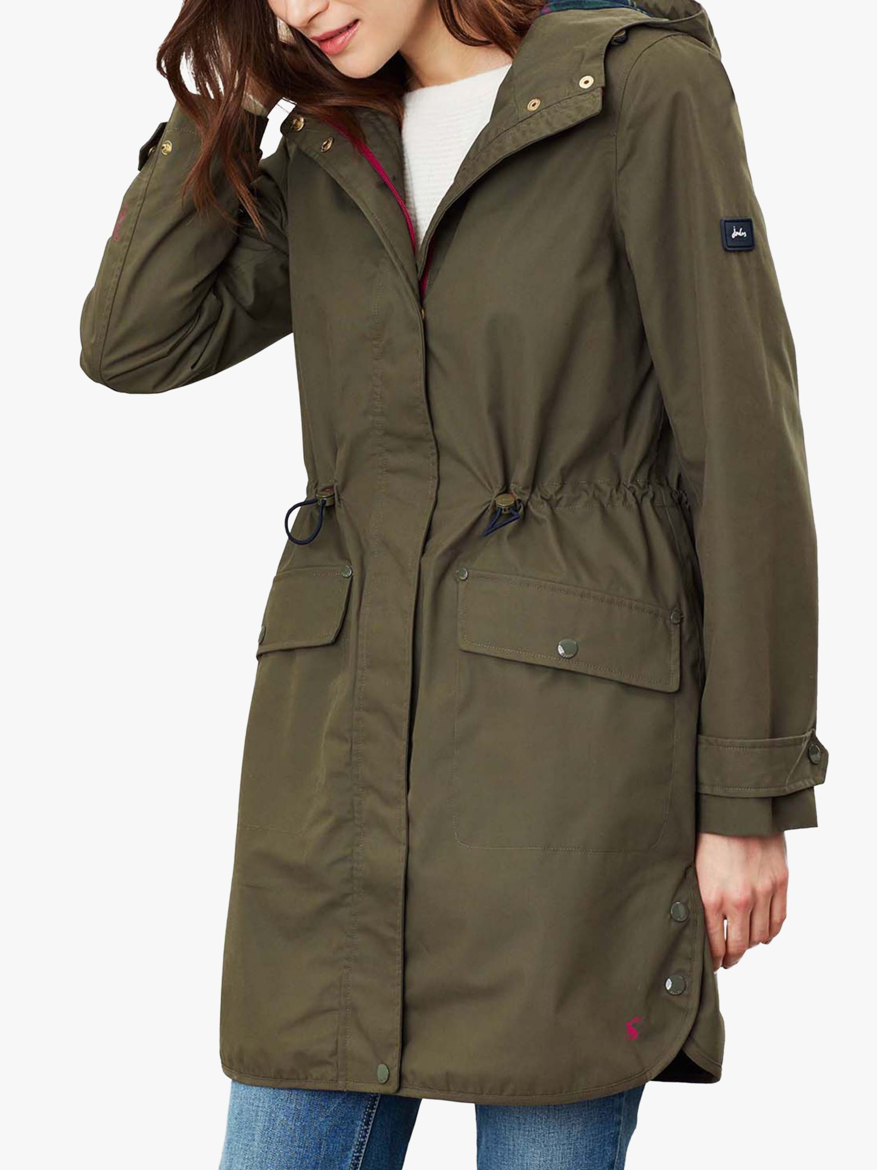 Joules Joules Barrowden Waterproof Coat