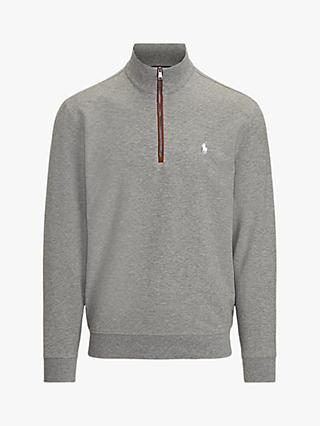 Polo Golf by Ralph Lauren Slim Fit French Terry Sweatshirt