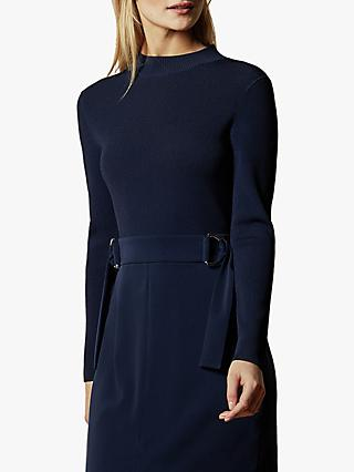 Ted Baker Ellhad Knitted Dress