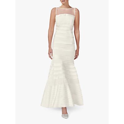Phase Eight Shannon Bridal Dress, Ivory