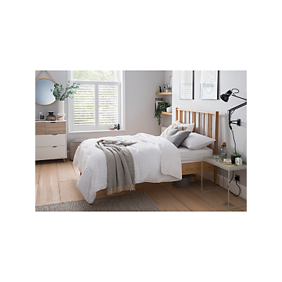 The Fine Bedding Company Night Owl Coverless Duvet, 4.5 Tog