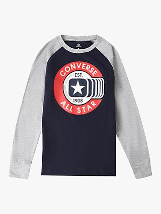 Converse Boys' All Star T-Shirt