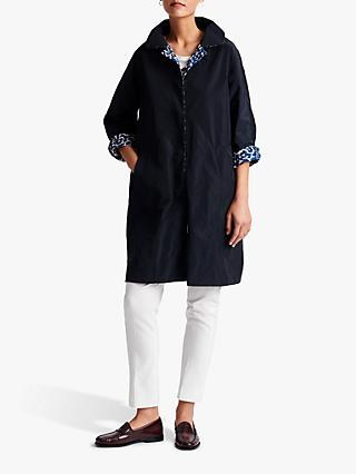 Gerard Darel Delina Reversible Trench Coat