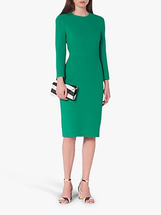 L.K.Bennett Everett Dress, Emerald