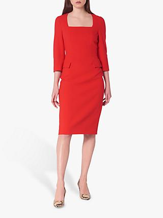 L.K.Bennett Ivor Tailored Pencil Dress