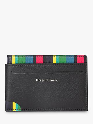 Paul Smith LA MINI Credit Card Wallet Brand New