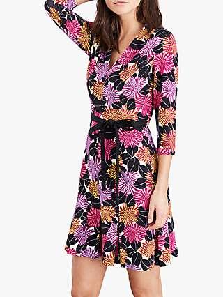 Damsel in a Dress Mari Dress, Purple